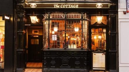 The Cottage - The Second Pub